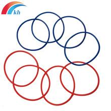 環保透明 優質氟膠o型圈 硅膠o形密封圈 丁腈橡膠圈 食品級硅膠圈