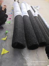 塑料盲管渗水盲沟软式透水管50 80 100 150 200草坪绿化排水沟管