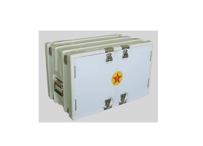 31B海军双开门箱
