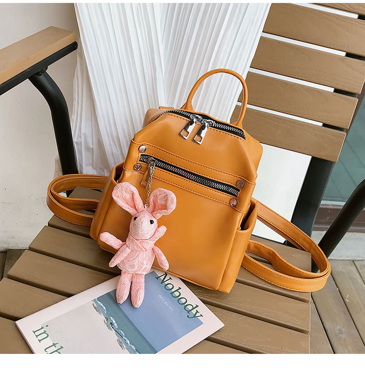 New trend fashion wild pu leather small bag NHLD121220