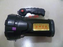 海洲宏光CREE 強光手電筒手提探照燈鋁合金外殼三檔HG-228批發