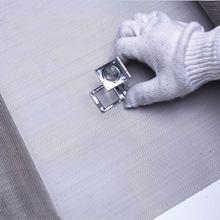 310s不銹鋼耐高溫篩網  50目60目2520高溫合金寬幅濾網