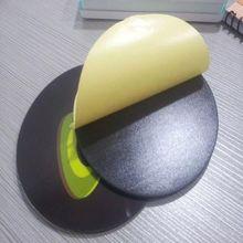 厂家生产各类EVA.泡棉不干胶标贴,各种凹槽不干胶标签订做
