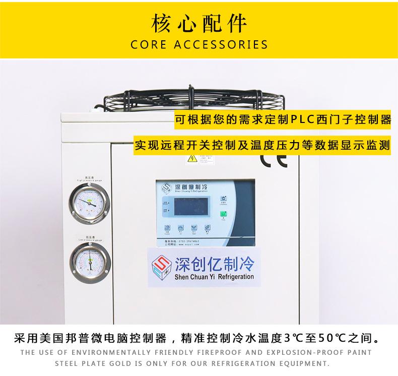 风冷箱式冷水机组_13
