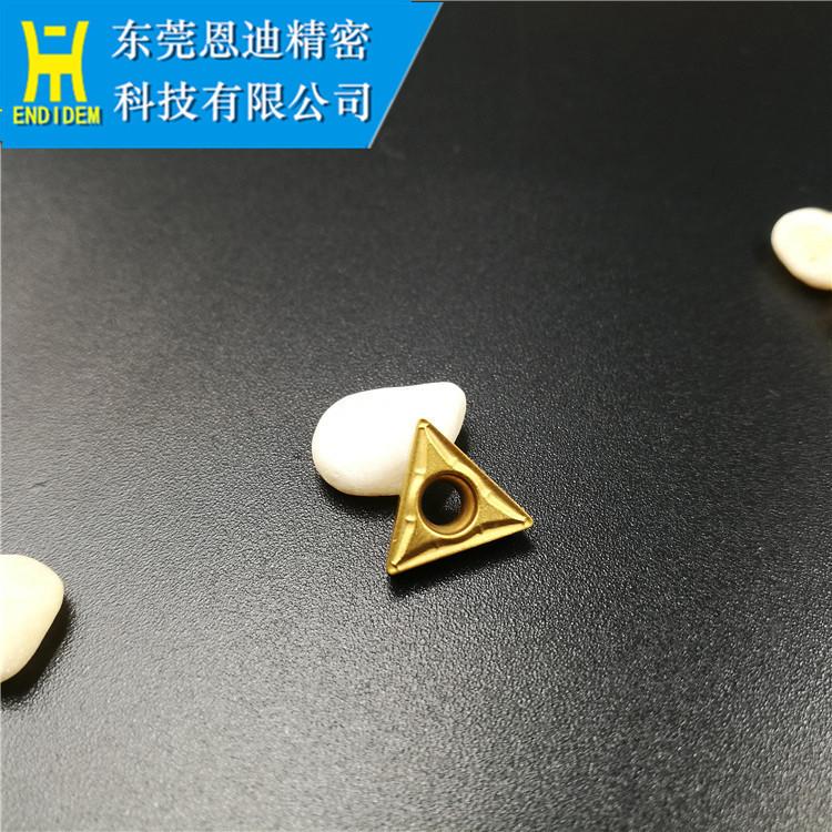 CNC刀片 正品三菱MITSUBISHI数控车刀铣刀 三角形铣刀片