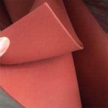 发泡硅胶板硅胶发泡棉耐高温高弹