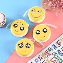 小禮物批發兒童學生小朋友活動獎品幼兒園禮品 卡通表情零錢包