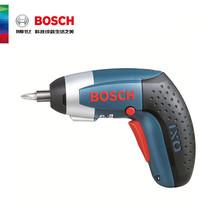 博世BOSCH电动螺丝批IXO3电动工具3.6V锂电充电式起子机电批
