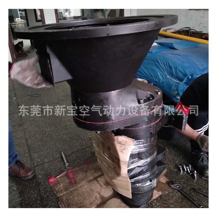 专业供应 康普艾螺杆压缩机机头6150N广东江西湖南空压机