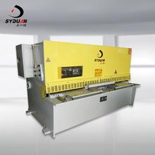 全新剪板机 QC12K-8*3200液压数控剪板机 折弯剪板机