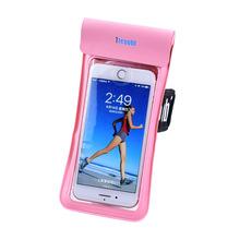 现货99A跑步手机臂包运动手机臂套手腕胳膊跑步健身防水臂包?#20449;? class=
