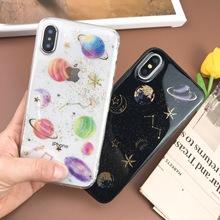 Ốp điện thoại iphone thời trang, phối họa tiết cá tính, hiện đại