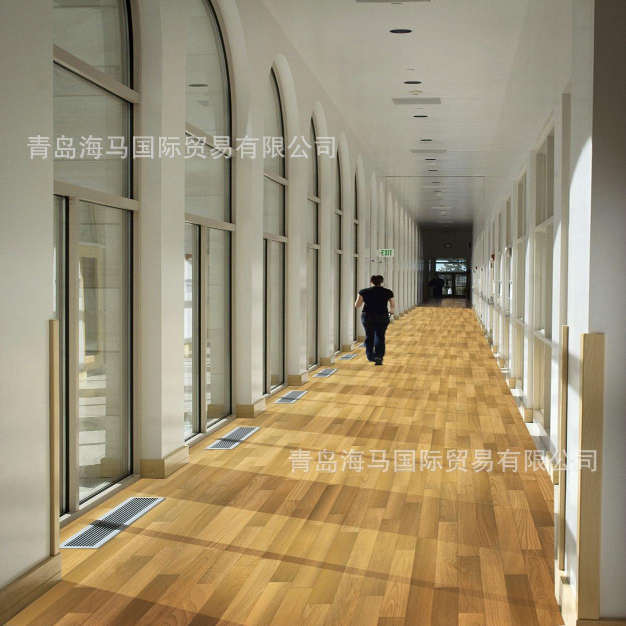 厂家直销比利时高迪塑胶地板/PVC地板家用商用医用地板防滑耐热