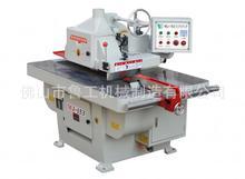 厂家批发 MJ153单片纵锯机 直线修边锯 木工机械实木加工设备