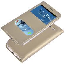 适用三星9300保护套S3手机壳I9301手机皮套翻盖I9300一件代发