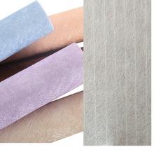 彩色表面毡屋面毡玻璃纤维毡水泥涂层毡玻璃钢毡可染色增强夹筋毡