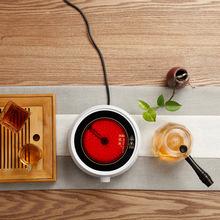 茶炉电陶炉迷你小型铁壶玻璃壶煮茶器泡茶炉光波家用非电磁炉正品