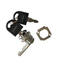 厂家定制生产鞋柜锁电箱锁机箱锁信箱锁转舌锁铁皮柜锁文件柜锁