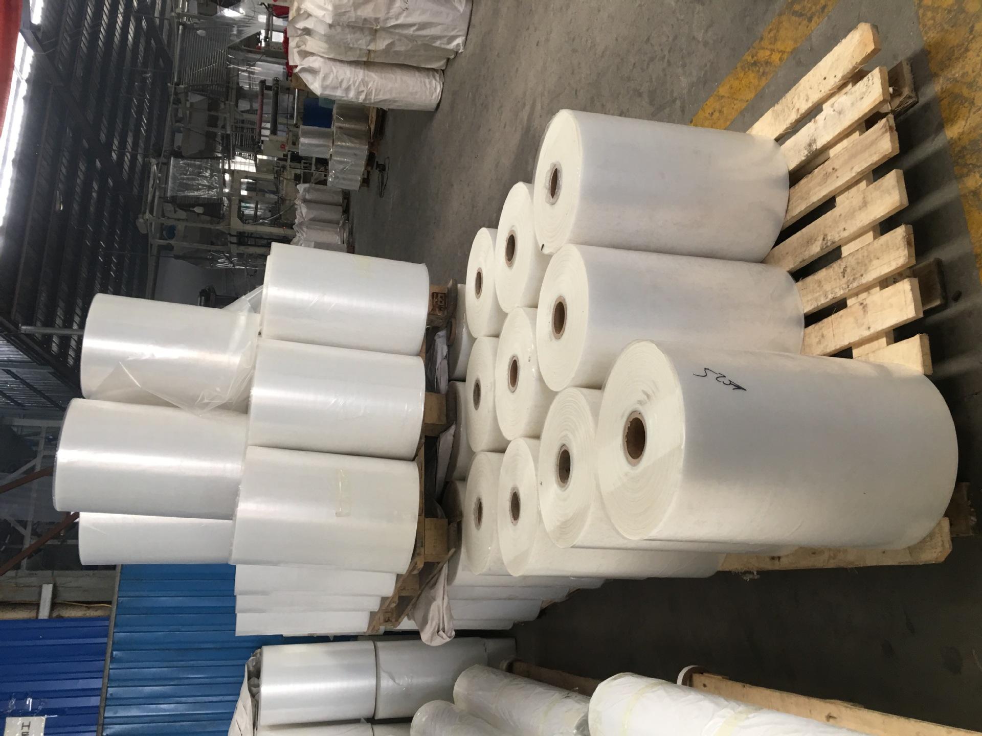 厂家直销耐高温尼龙膜、耐高温PA膜 高温杀菌、消毒薄膜 210度
