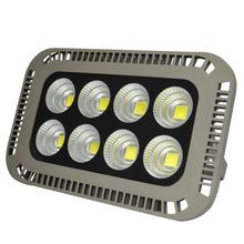 长期供应led投光灯灯外壳高杆 led泛光灯外壳户外 聚光投光灯套件