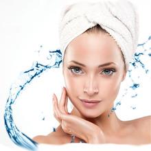 水光肌小分子玻尿酸柔膚水 富勒烯抗衰修復補水高端化妝品OEM加工