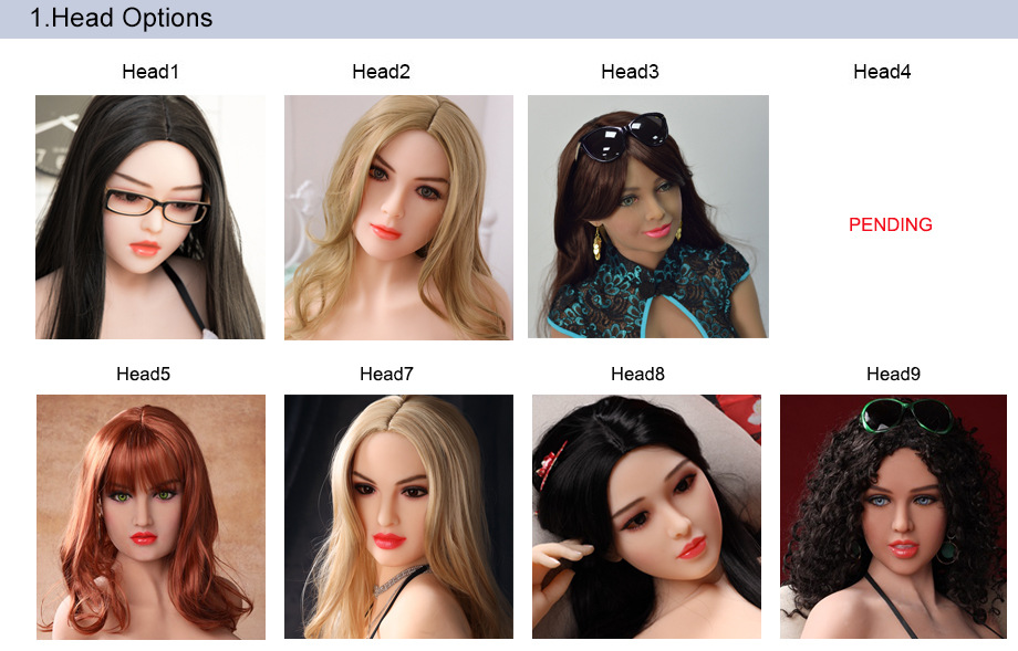 head option for sex robot NEW2