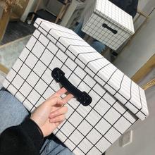 集装箱储蓄柜家用整理棉被拖线板收纳盒少女盒分类上海市生活北欧
