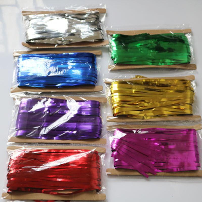 1*2m rain silk curtain birthday party de...
