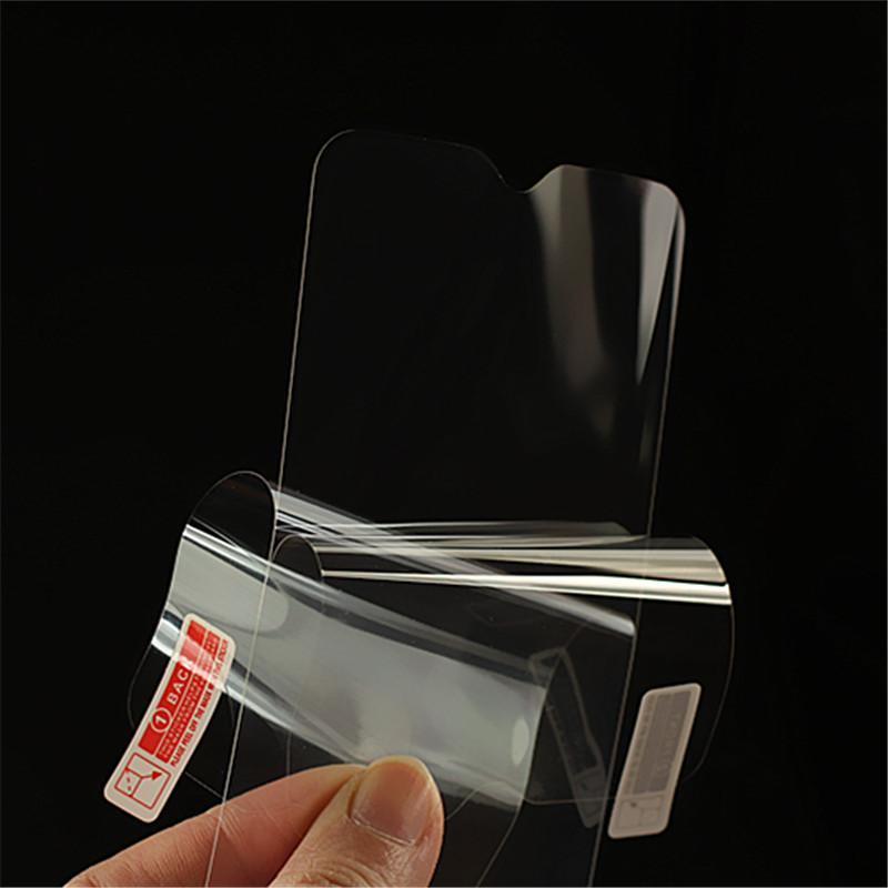 适用 索尼 X12/LT15 MT25I C3 Z3 Z2 手机膜PET高清软膜屏保