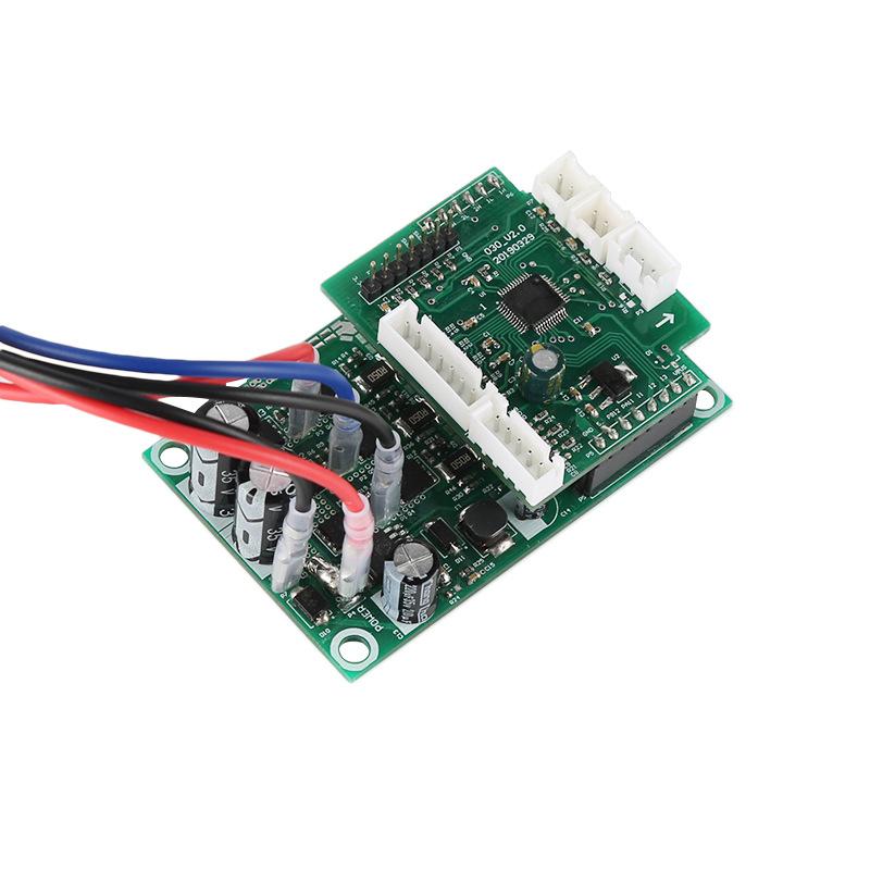 专业定制直流无刷电机调速器 打磨机美甲机航模电机驱动控制器