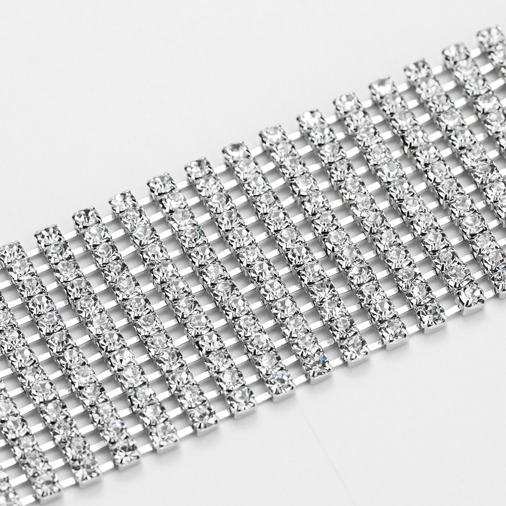 Alloy Fashion Geometric bracelet  Alloy  Fashion Jewelry NHYT1508Alloy