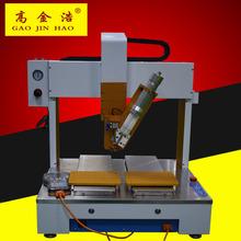 批发AB胶点胶机 四轴点胶机 环氧树脂灌胶机 双组份双液灌胶机