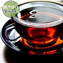 世界流行德国进口佛手柑调味红茶 格雷伯爵红茶EARL GREY散装批发