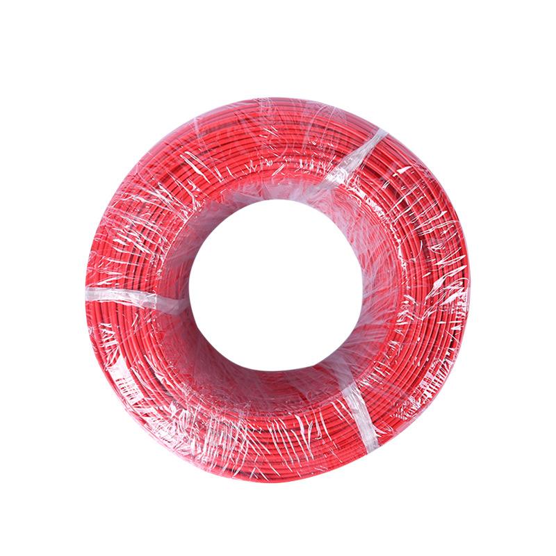厂家现货直销1672双绝缘电子线 连接线usb端子线束 usb线材单线