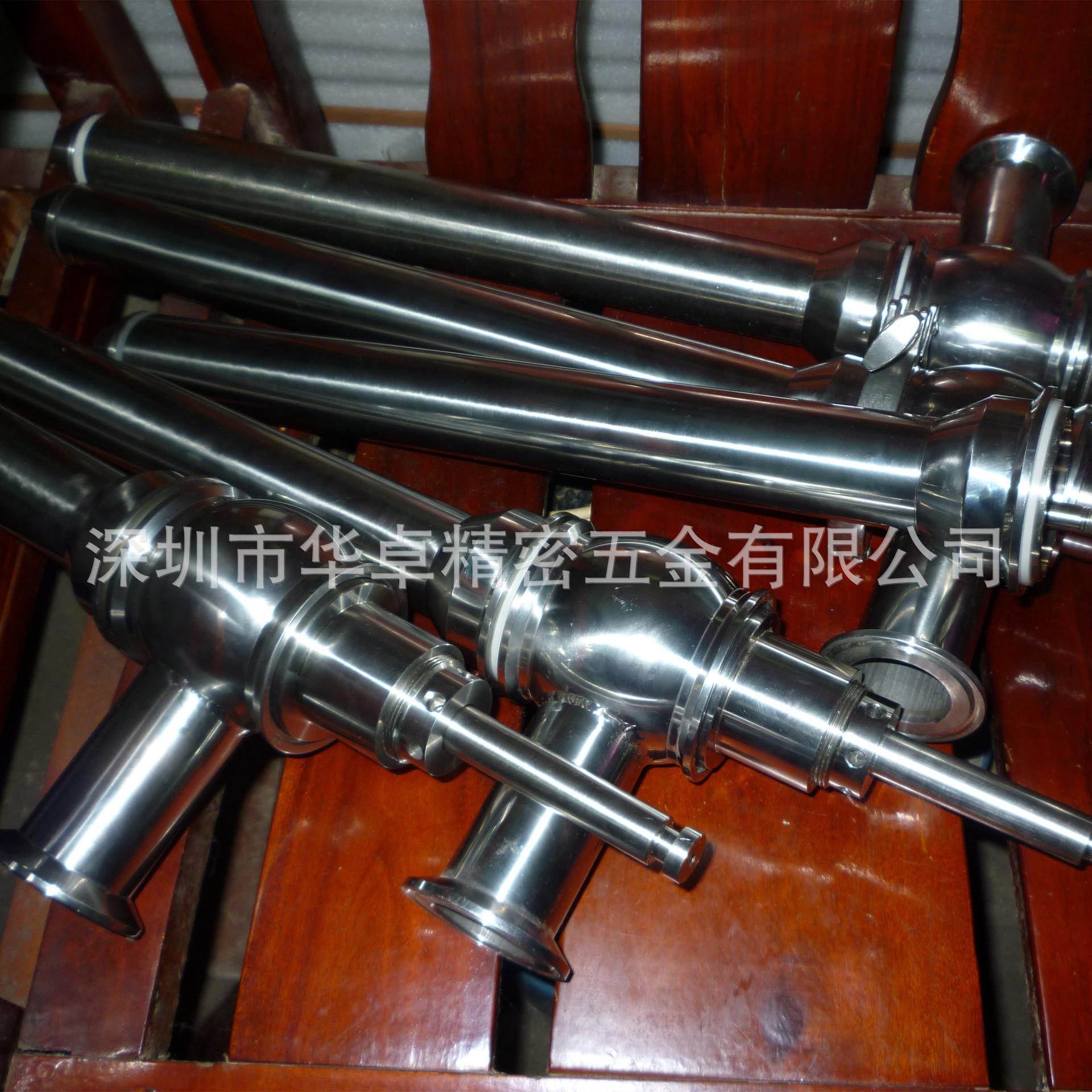 深圳長軸加工齒軸定做CNC數控車加工鉻鋼不銹鋼非標件質優包退換