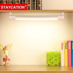staycation cool dead lamp college dormitory lamp bed hanging rechargeable typhoon lamp desk lamp