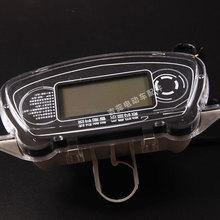 电动车 摩托车 刀锋-五羊100仪表  电动车液晶仪表 厂家供应码表