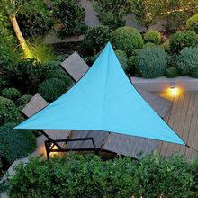 亞馬遜跨境戶外防曬遮陽雨棚折疊天幕三角觀景棚雨布野營用品帳篷