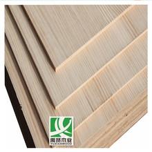 厂家直供 实木板材 辐射松直拼板 新西兰松木足18mm订制款家具