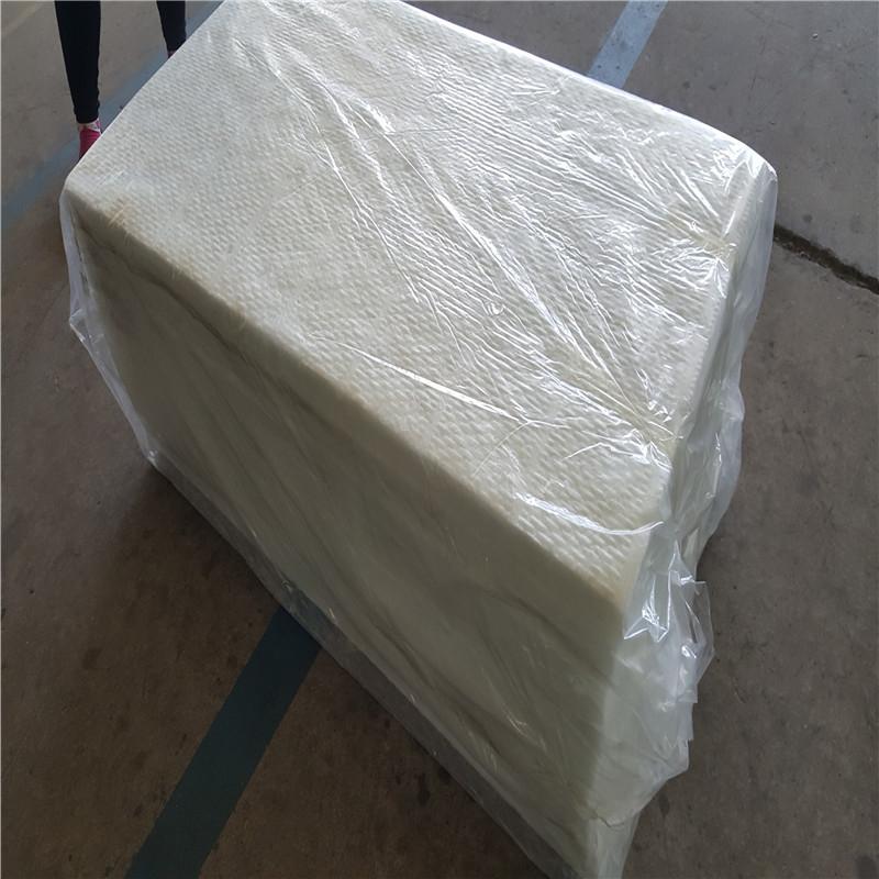 【厂家直供】白色环保玻璃棉 外墙专用无甲醛环保玻璃棉