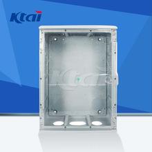 塑料电缆分支箱江西广西款 三相透明电表箱 动力电表箱