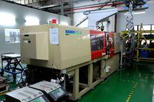 二手MEIKI 150噸立式電動注塑機 二手名機直壓式注塑機