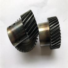 螺旋傘齒訂做 斜齒輪加工 小模數齒輪 精密齒輪  工業齒輪