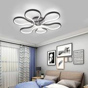 创意客厅灯LED吸顶灯简约现代卧室灯大气家用餐厅灯