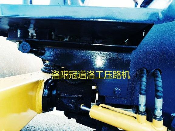 洛陽冠道機械有限公司
