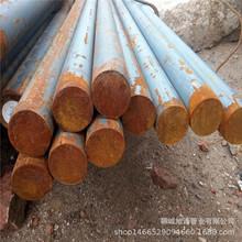 萊鋼原廠65mn圓鋼 65mn彈簧圓鋼 直徑100mm65mn熱軋圓鋼 可零切