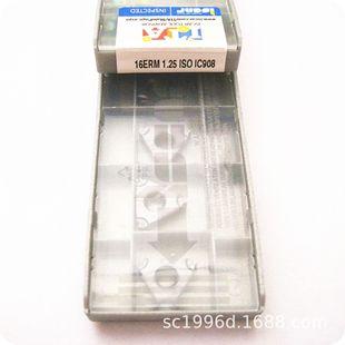 伊斯卡螺纹刀片/ISCAR螺纹刀片:16ERM1.25ISO IC908