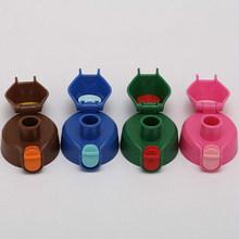 新升级款防漏水儿童保温杯盖子宝宝带吸管杯盖杯具配件