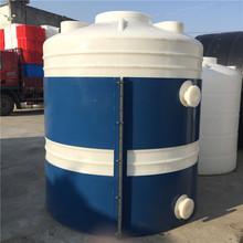 5噸外加劑循環復配罐5000升聚羧酸塑料水塔10噸加厚5000L塑料儲罐