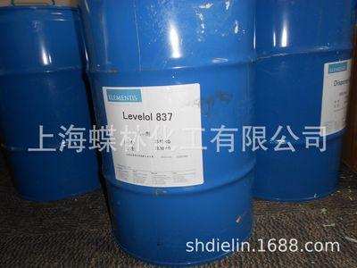 采用英国技术生产 海名斯德谦流平剂837